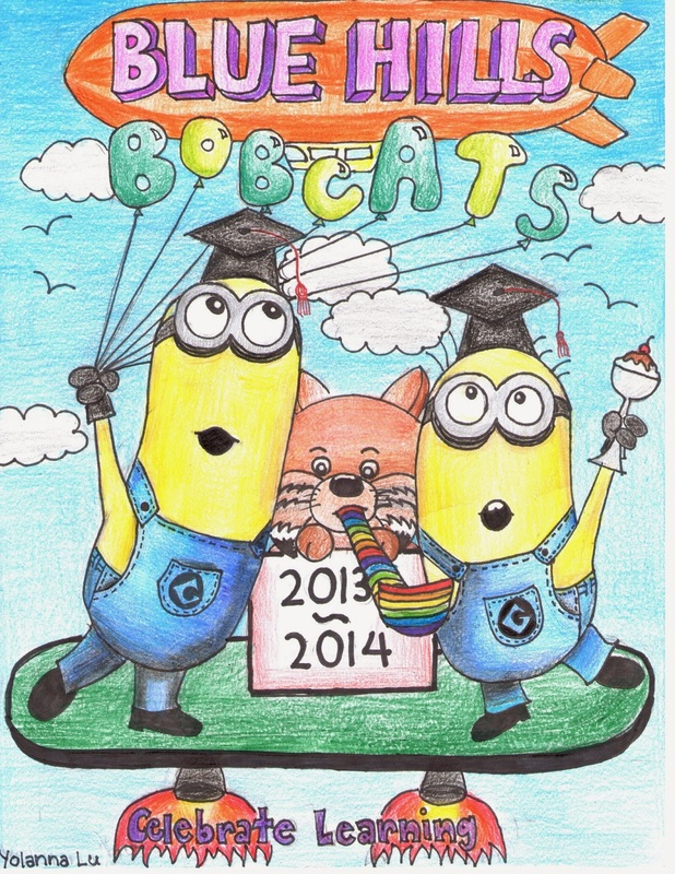 Book Cover Art Submissions : Yearbook bobtown elementary core support in the
